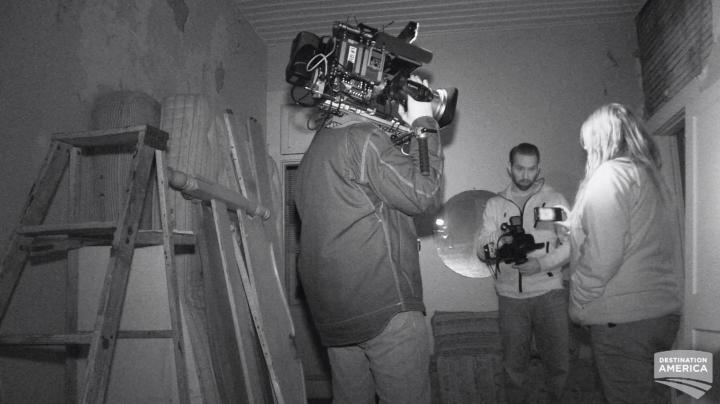 Paranormal Lockdown Anderson Hotel Unlocked