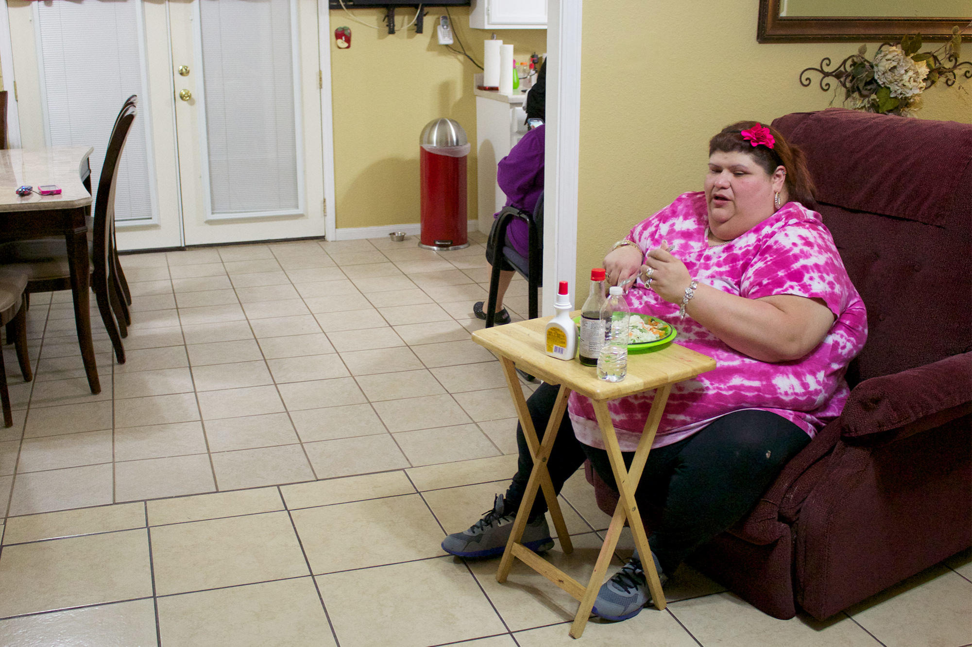 My 600-Lb. Life takes viewers on Lauras Story on TLC