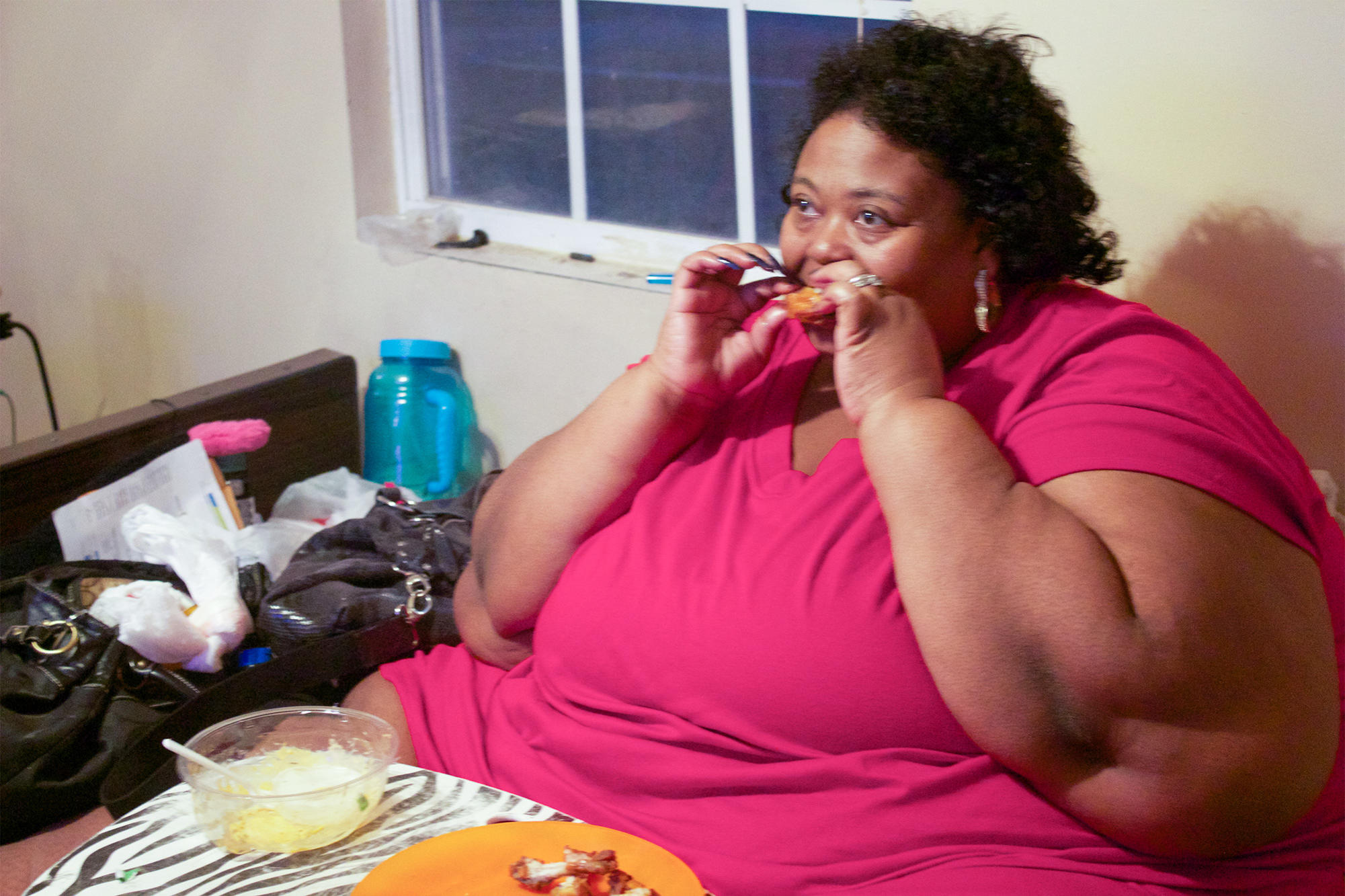 Lauras Journey in Photos   My 600-lb Life   TLC