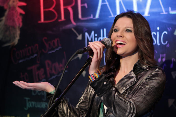 Get to Know Amy Duggar