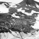 McMurdo Station in Antarctica was one of seven stations that the U.S. Navy constructed as part of the International Geophysical Year. Today, McMurdo Station is a modern, functioning scientific hub.