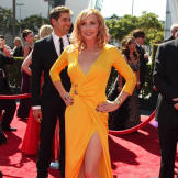 Kari Byron Dress Poll