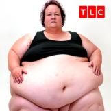 My 600 lb Life Season 6 - Janine Before