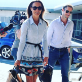 Pippa Middleton Summer Outfit 02