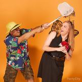 bug catcher - couples costume 5