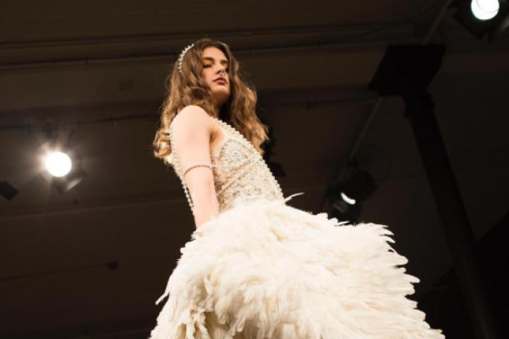 CFDA New York Bridal Fashion Week