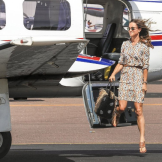 Pippa Middleton Summer Outfit 04