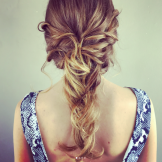 Boho Beach Braid