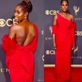 2017 Emmys Issa Rae