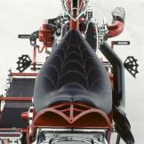 BLACK WIDOW BIKE (2003)