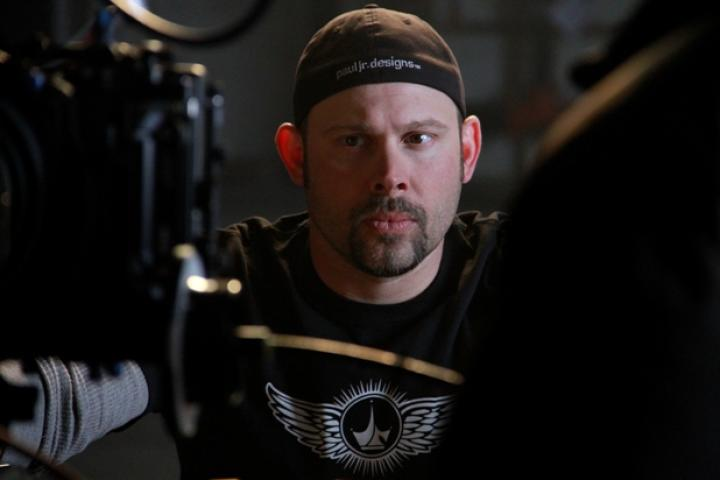 Perhaps if you've seen the April 2011 American Chopper promo you've thought,