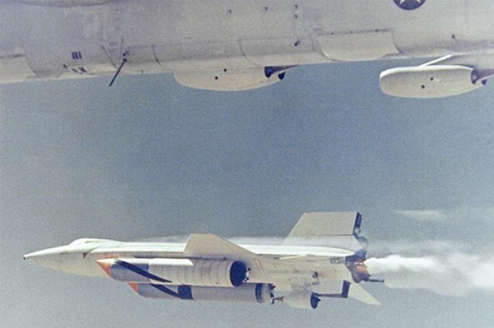X-15A-2