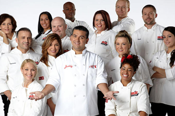 Get ready for Season 2 of Next Great Baker!