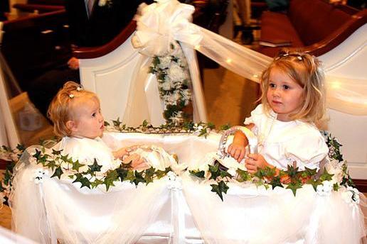 A Very Duggar Wedding