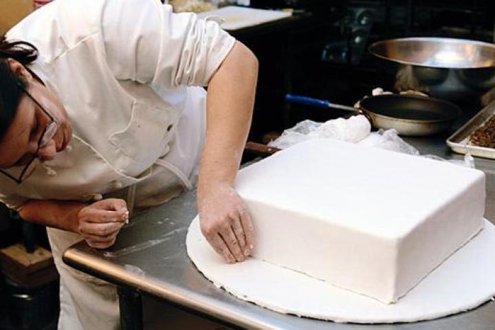 Baker's Glossary