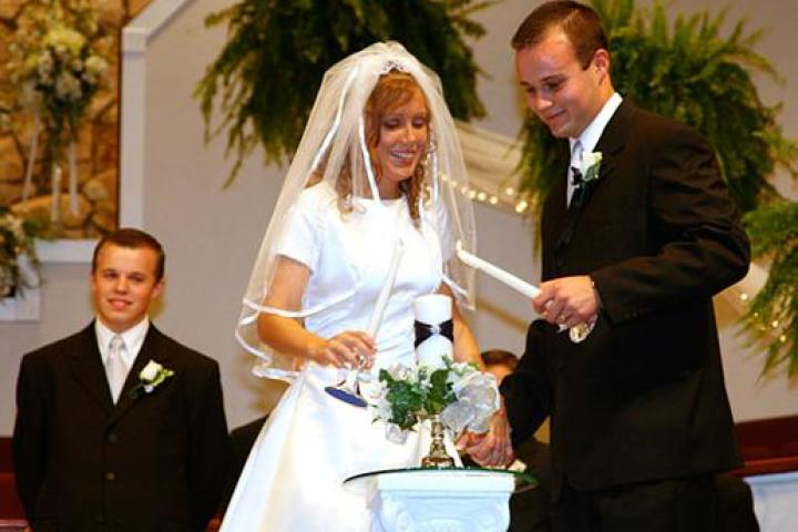 A Very Duggar Wedding