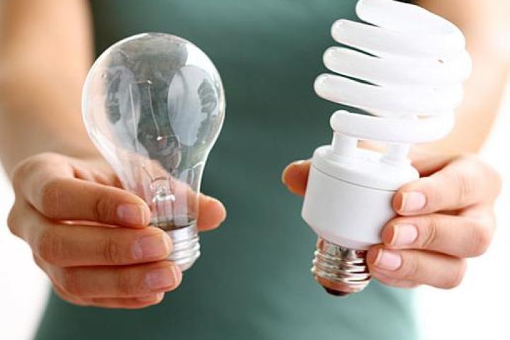 Energy-Efficient Indoor Lighting