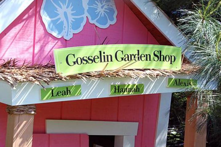 Gosselin Playhouses