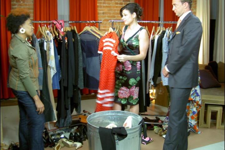 $50,000 Dream Wardrobe