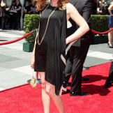 Kari Byron at the 2010 Primetime Creative Arts Emmy Awards