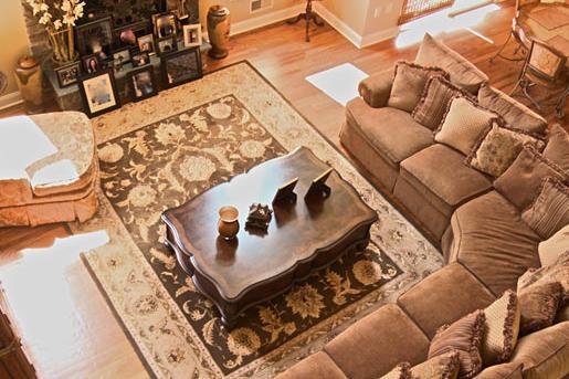 Grace's Living Room