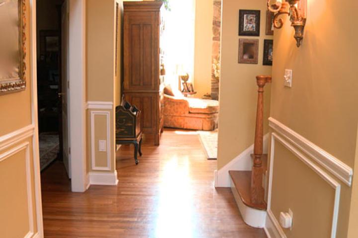 Grace's Hallway