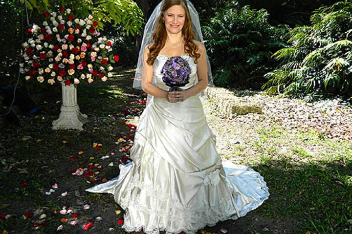 Carole's Wedding