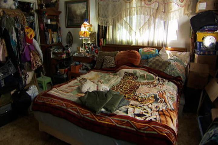 Linda's Home