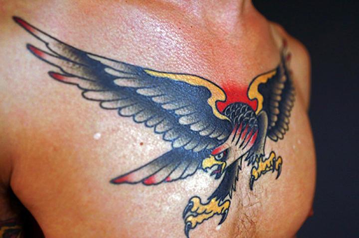 Tattoo by Rodrigo Canteras