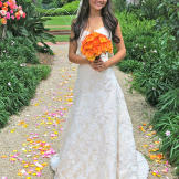 Christian's Wedding
