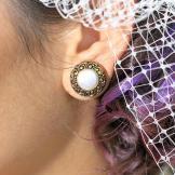 Kimberly's Earrings  