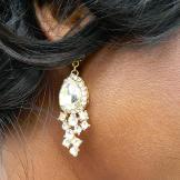Tamika's Earrings