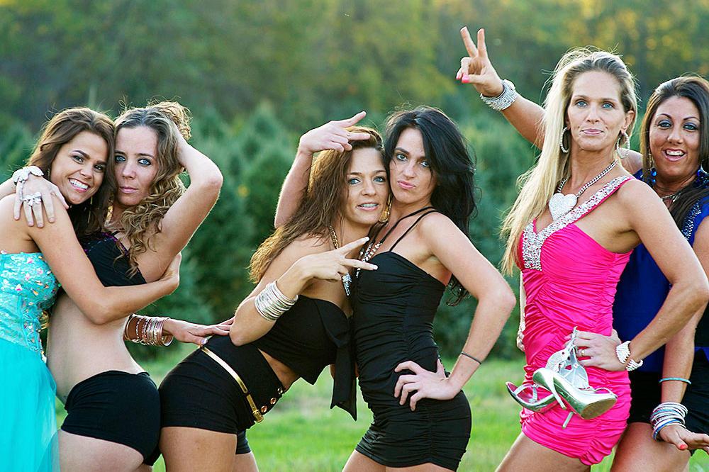 Gypsy Sisters Sneak Peek Pictures | Gypsy Sisters | TLC