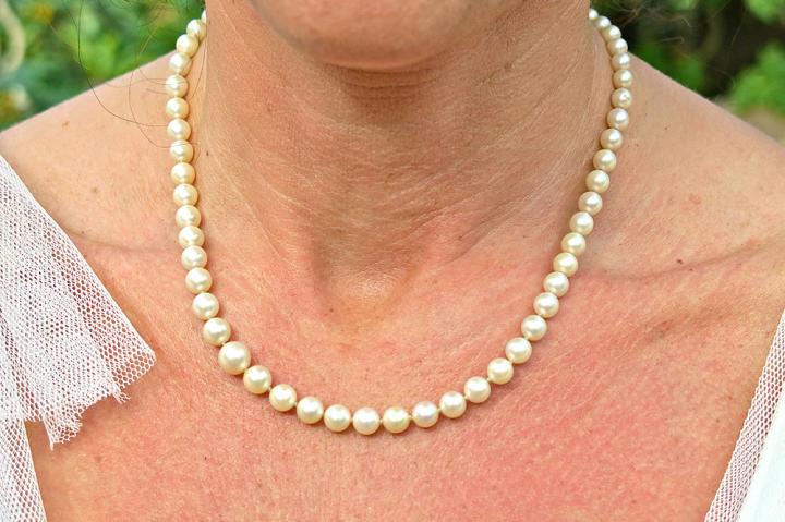 Nicole's Necklace