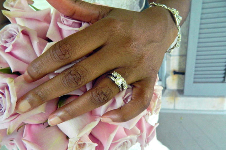 Angie's Ring
