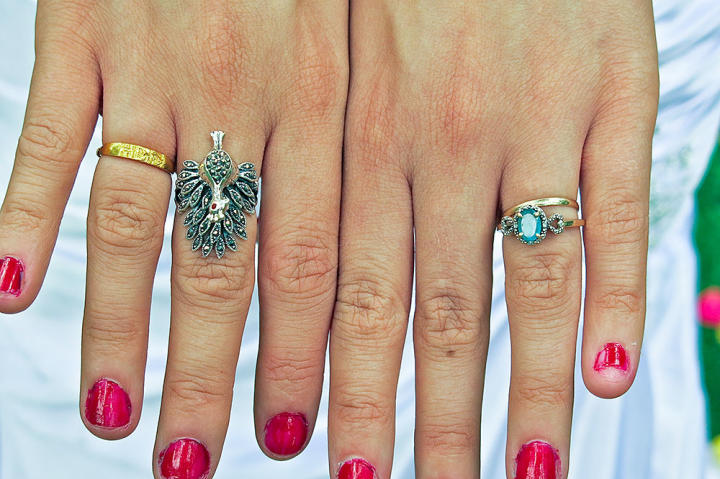 Diana's Ring