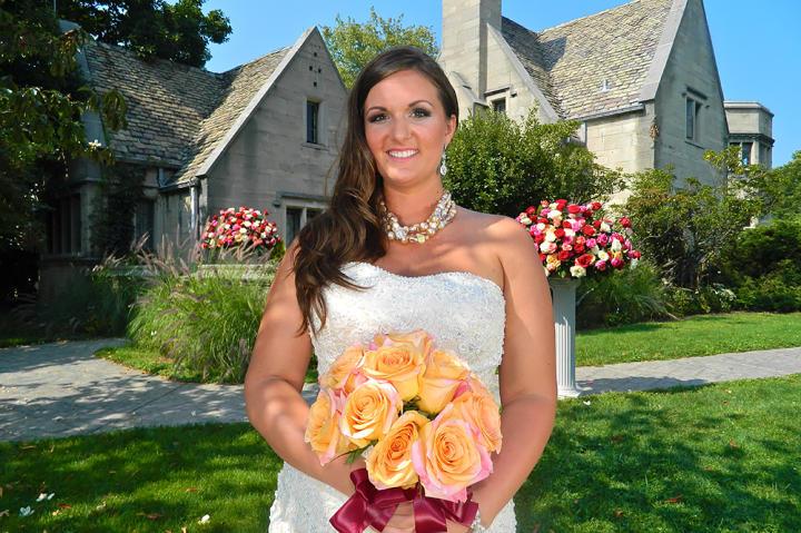 Jamie's Wedding