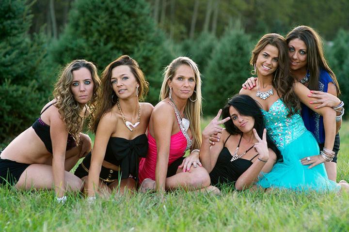 Gypsy Sisters Sneak Peek Pictures