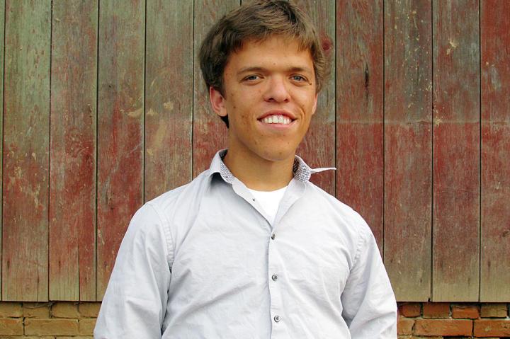 Zach Roloff