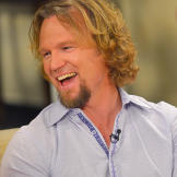 Kody Brown from 'Sister Wives'