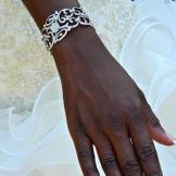 Anthonia's bracelet.