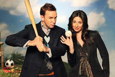 You've seen him in action with TLC's Stacy London on What Not To Wear, but you still want to know more about Clinton Kelly? Browse through this gallery for some of the greatest moments in the show, featuring Clinton at his very best!