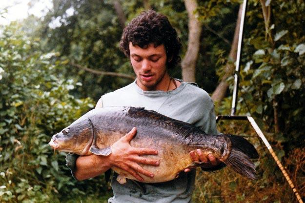 Jeremy s early adventures pictures river monsters for Martins fish house