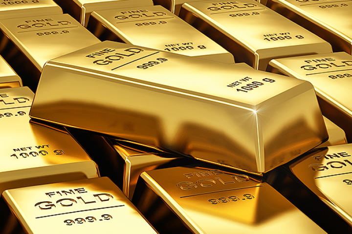 Seventy-five percent of all gold in use today has been extracted since 1910.