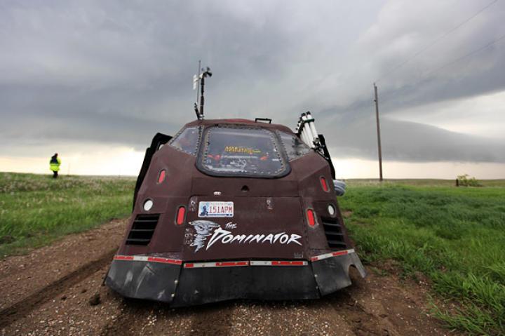 The 2010 Dominator