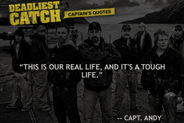 Captain Andy Quotes