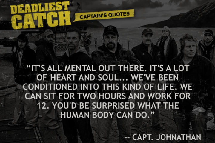 Captain Johnathan Quotes