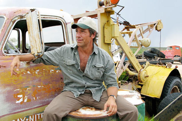 Cactus Mover (2008)