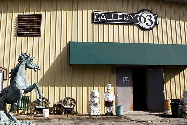 Gallery 63