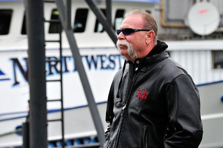 In April 2011, American Chopper met Deadliest Catch when Orange County Choppers took a trip to Alaska and to Seattle for CatchCon.  Enjoy the photos they took along the way.